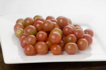 Tomates  cherry