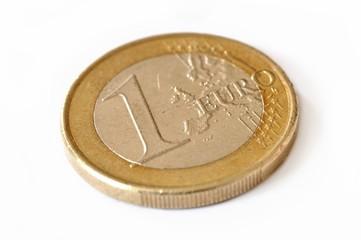 pièce de 1 euro