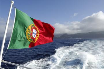 Überfahrt von Sao Jorge nach Pico