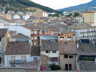 Tudela, ciudad española de la Comunidad Foral de Navarra