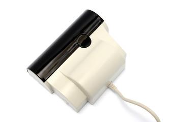 Handy scanner