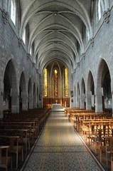 France, église Saint Pierre, Saint Paul, Les Mureaux