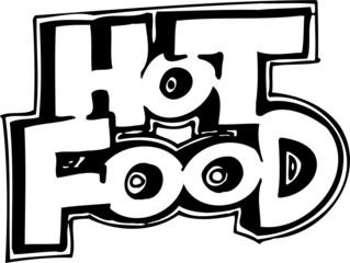Hotdog. FastFood.