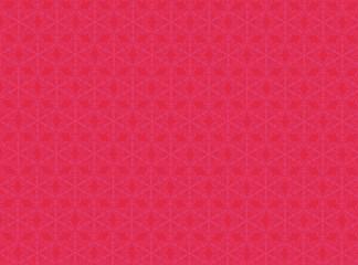 Pink damask seamless wallpape pattern