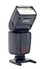 Camera flash device