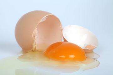 Ei läuft aus