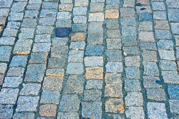 stones street