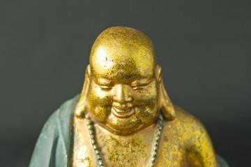 tete de bouddha miniature