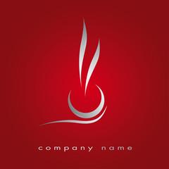 Logotype Menu