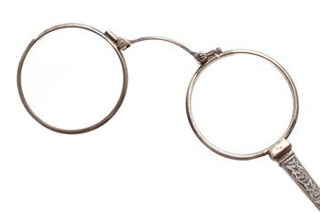 Gelenkbrille
