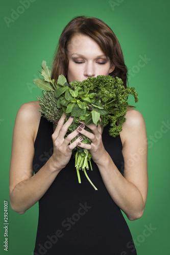 Травы для похудения - updietinfo