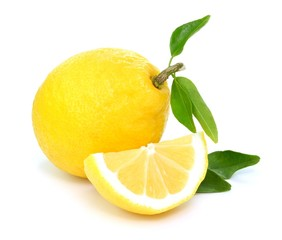 Frucht, Zitrone