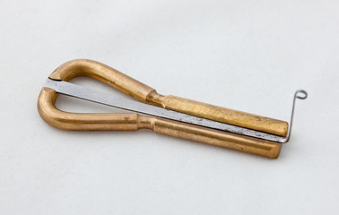 jew's-harp