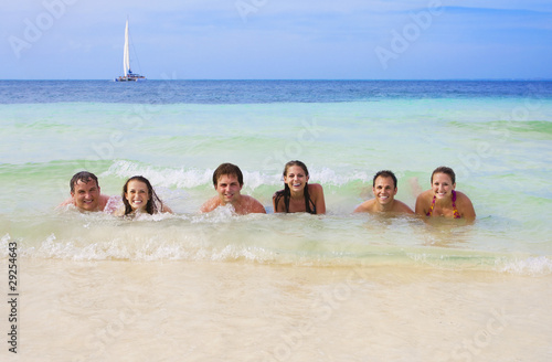 Top vacation destinations for young adults