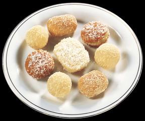 Bangali Sweets Plate