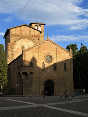Piazza Santo Sfefano - Sette Chiese