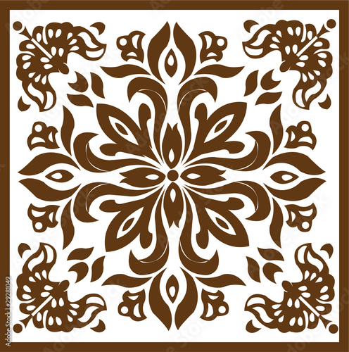 Wood Carving Pattern Stock Image And Royalty Free Vector Files On