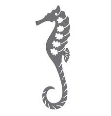 Decorative Sea Horse