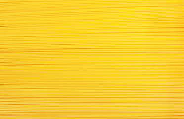 Yellow pasta background