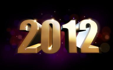 goldene 2012