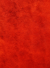 red festive grunge texture background