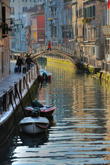canali venezia 837