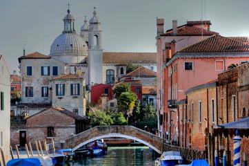 veduta venezia 856