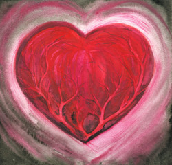 Ill heart