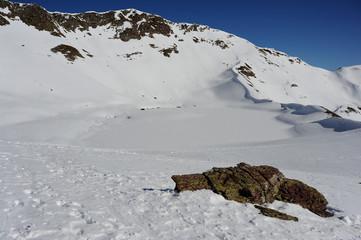 Lac d'Astun