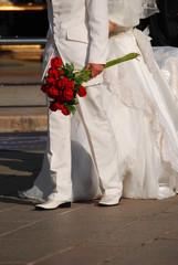 matrimonio - sposi