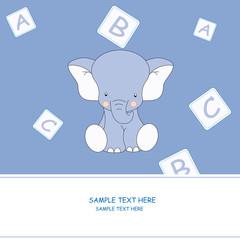 Elefantes. Letras