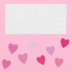 cartolina per san valentino