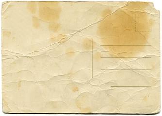 antique post card
