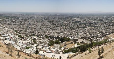 Syria-Damascus