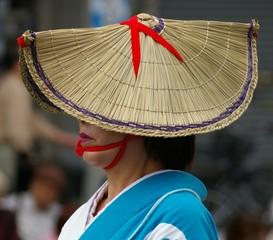 Festival Parade, Gifu, Japan