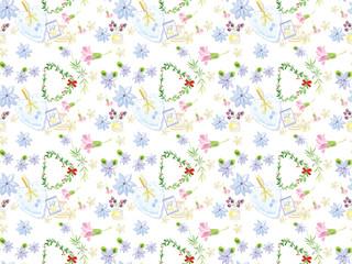 seamless pattern-045
