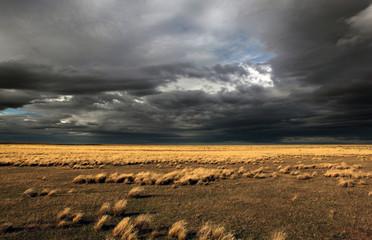 Tierra del Fuego Storm