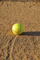 Ball trail