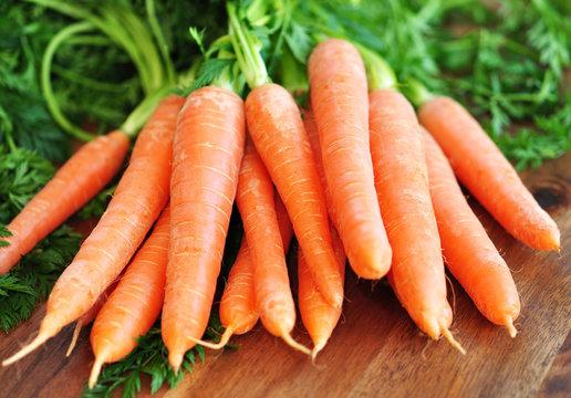 Essen, Karotten