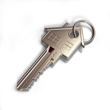 Schlüssel zum Eigenheim - 02
