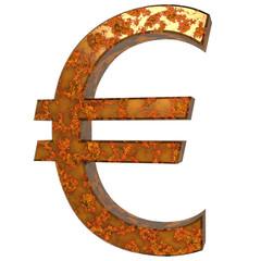 Euro Rostig