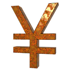 Yen Yuan Rostig