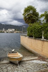 Ortasee Italien
