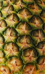 pineapple crust texture