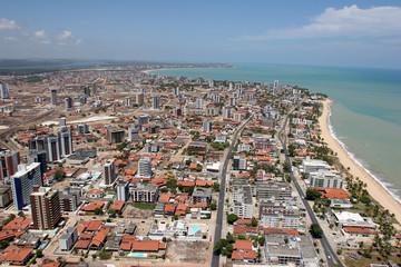 joao pessoa, city in brazil