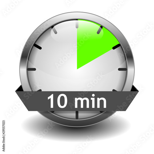 Timer 10min Stock Image And Royalty Free Vector Files On Fotolia