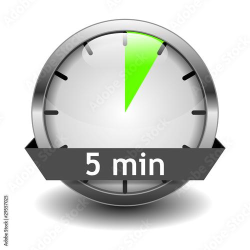 timer 5min