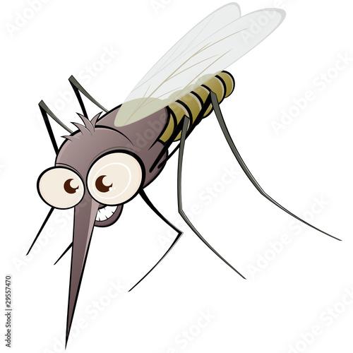 Quot mücke moskito cartoon stockfotos und lizenzfreie