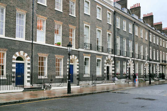 houses of London