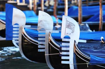gondole canali venezia 882